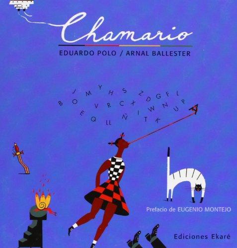 9789802572786: Chamario (Poesía)