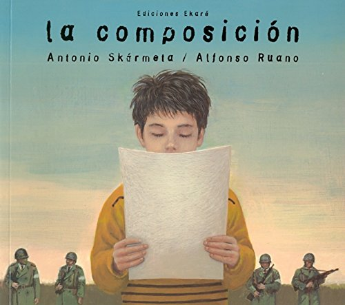 9789802573059: La Composicion (Spanish Edition)