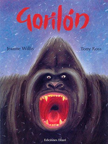 Gorilon (Spanish Edition) (9789802573189) by Jeanne Willis