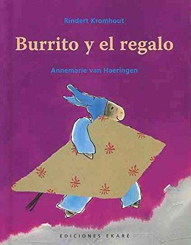 9789802573233: Burrito y el regalo (Primeras lecturas)