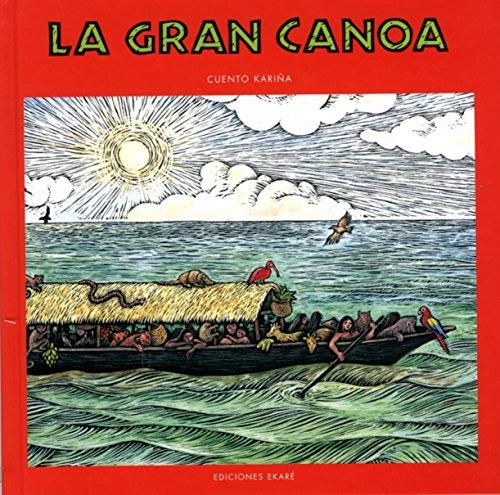La gran canoa: Maggi, María Elena;