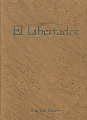 9789802657247: El Libertador (Spanish Edition)