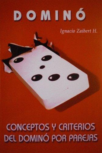 9789802659142: Conceptos y criterios del domino por parejas
