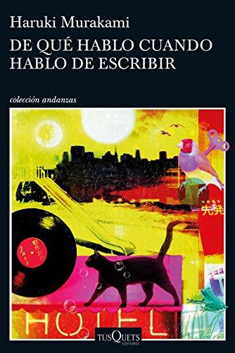 9789802717972: DE QUE HABLO CUANDO QUIERO ESCRIBIR