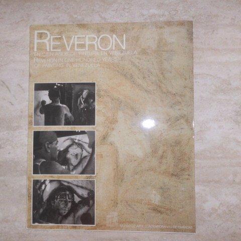 Reverón en cien años de pintura en Venezuela; Reveron in one hundred years of ...