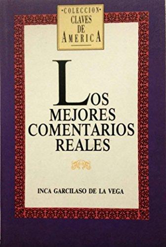 9789802761869: Los Mejores Comentarios Reales (Spanish Edition)