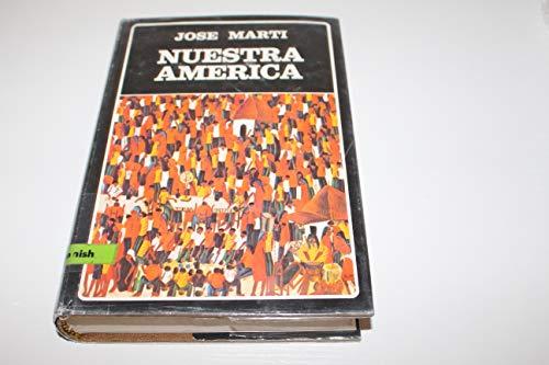 9789802764143: Nuestra América (Biblioteca Ayacucho Nº 15)