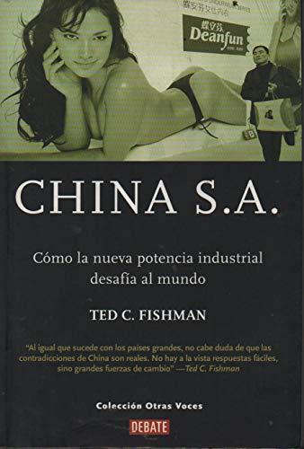 9789802933594: China S. A.