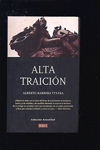 9789802934935: Alta Traición
