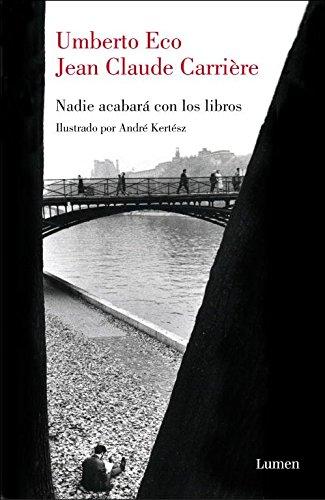 9789802936854: NADIE ACABARÁ CON LOS LIBROS