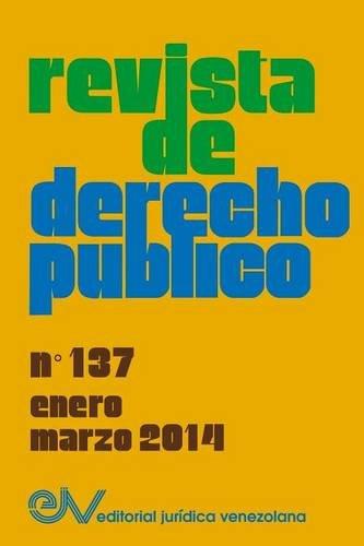 Revista de Derecho Publico (Venezuela) No. 137,