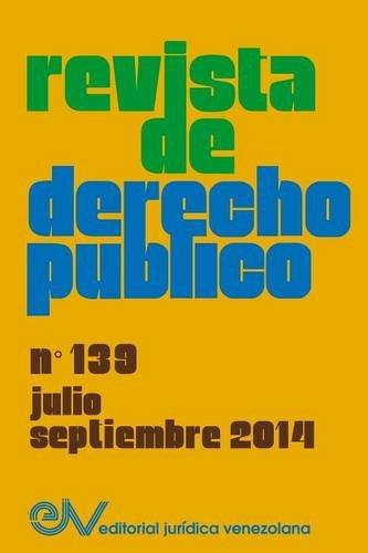 Revista de Derecho Publico (Venezuela) No. 139,