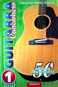 9789803665463: Guitarra Cancionero 1