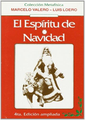 El espíritu de Navidad: Marcelo Valero; Luis