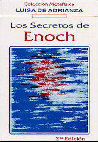 9789803690229: Los secretos de Enoch (Spanish Edition)