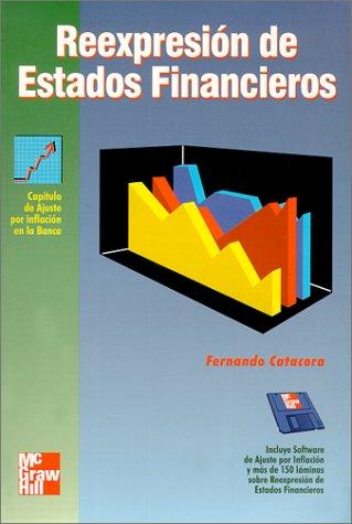 9789803730246: Reexpresión de Estados Financieros (Spanish Edition)