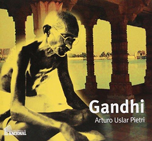 Gandhi (Spanish Edition)