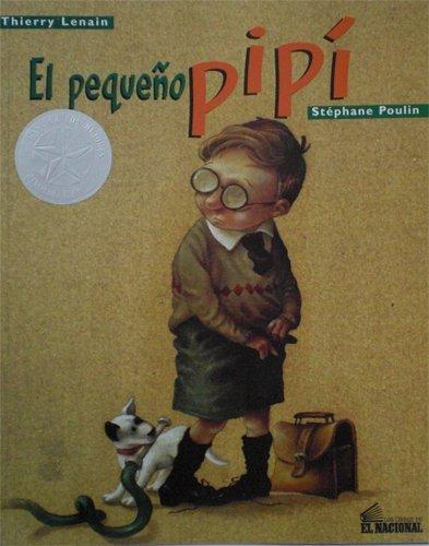 9789803881467: El pequeno pipi (Coleccion Arcadia, Nº 20)