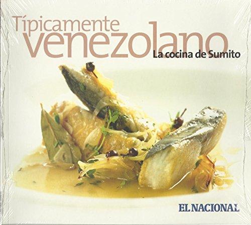 9789803884062: Típicamente venezolano