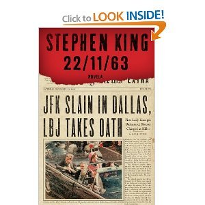22/11/63 (9803952137) by Stephen King