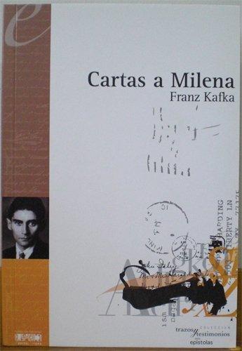 9789803964306: Cartas A Milena