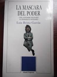 9789806005396: La máscara del poder (Colección Trópicos) (Spanish Edition)
