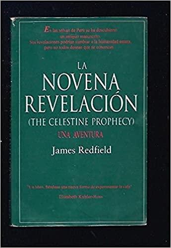 9789806053731: La Novena Revelacion:Guia Vivencial