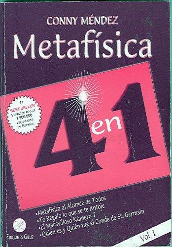 9789806114623: Metafisica 4 En 1