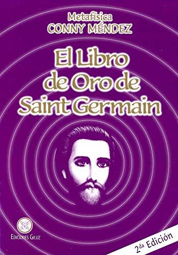 9789806114852: El Libro de Oro de Saint Germain