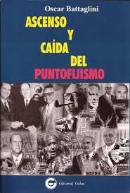 Ascenso y caída del puntofijismo (1958-1998).: Battaglini, Óscar.