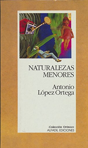 NATURALEZAS MENORES (RELATOS)