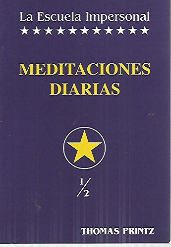 9789806281004: Meditaciones Diarias