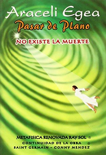 9789806385238: Pasar De Plano (Spanish Edition)
