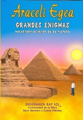 Grandes enigmas: misterios ocultos en el tiempo (Paperback)