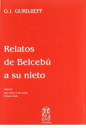 9789806404069: Relatos de belcebu a su Nieto t.III