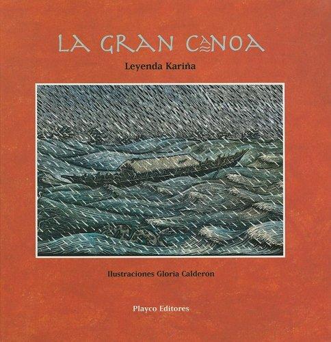 La Gran Canoa: Leyenda Karnia (The Great: María Elena Maggi,