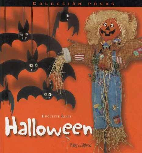 9789806437340: Halloween (Coleccion Pasos) (Spanish Edition)