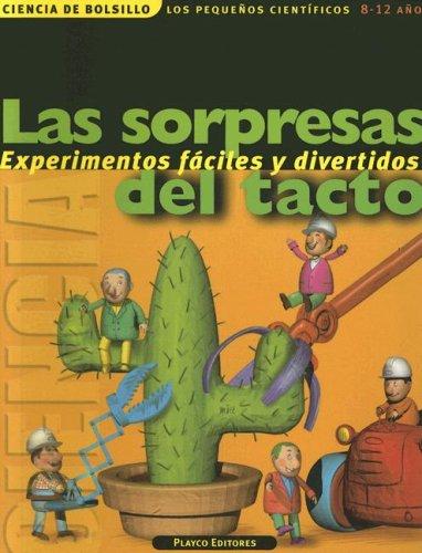 Las Sorpresas del Tacto (Ciencia de Bolsillo: Jeneusse, Albin Michel