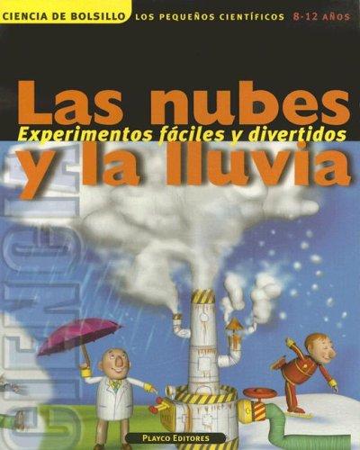 Las Nubes y la Lluvia (Ciencia de: Albin Michel Jeneusse