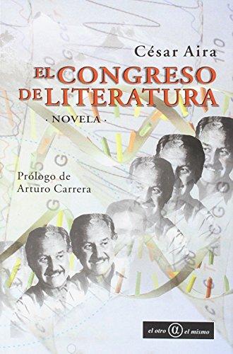 9789806523289: El Congreso De Literatura