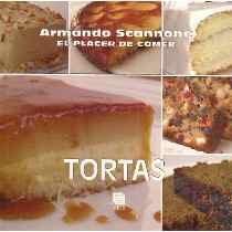 El placer de comer tortas: Armando Scannone