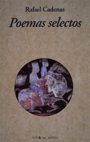 9789806741003: Selected Poems - Poemas Selectos (bilingüe-Bilingual español-inglés)