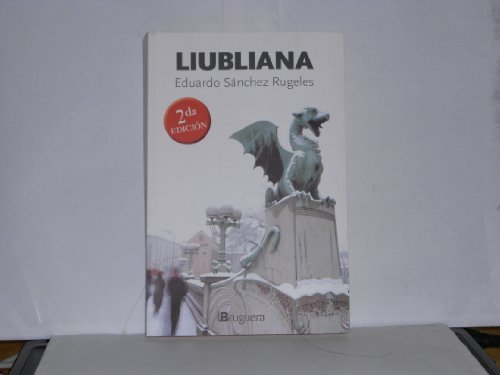 9789806993907: Liubliana