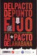 9789807212397: DEL PACTO DE PUNTO FIJO AL PACTO DE LA HABANA