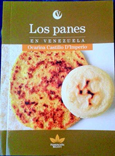 9789807245418: Los Panes en Venezuela