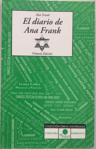 9789807259026: El Diario De Ana Frank
