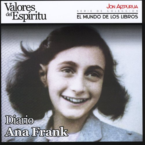 9789807294850: Diario de Ana Frank