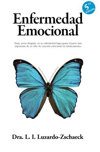 9789807380003: Enfermedad Emocional (Spanish Edition)