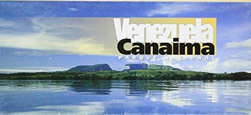 9789807430081: Venezuela: Canaima, Parque Natural