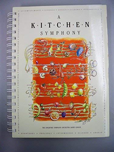 A Kitchen symphony: Ingrid Hanson Eu